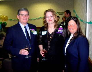 Ohio Citizen Action awards - March 10, 2007