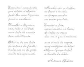 No Centenário de António Gedeão