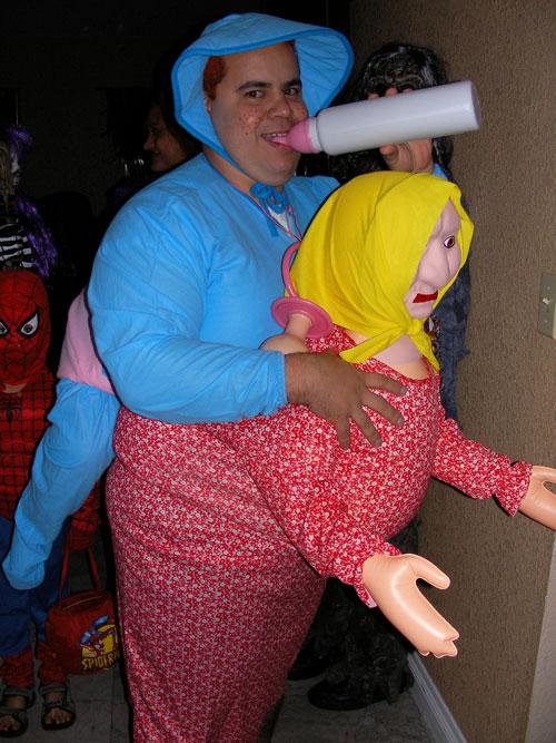 Ajale jalea el blog de robertolv octubre 2006 - Trajes de carnavales originales ...