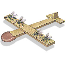 fly powered airplane