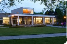 Jereld R. Nicholson Library