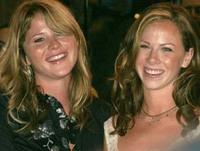 Jenna e sua gêmea Barbara, a roubada / ABC News
