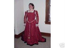 Baroness Maria Maddalena da Monreale