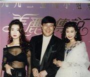 亞洲小姐 選舉 - 亞洲電視