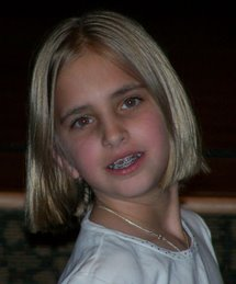 Anna -- April 2007