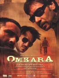 Omkara movie review saif ali khan ajay devgan viveik oberoi kareena kapoor konkana sen bipasha basu