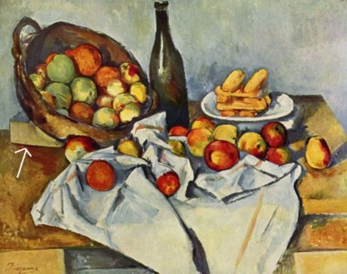 Drawing etc: Cezanne 1: Multiple Viewpoints and Cubism