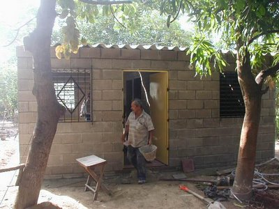 Habitat for Humanity in El Salvador
