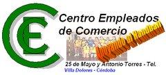 CENTRO EMPLEADOS DE COMERCIO