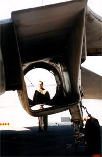 CVN69 - USS Dwight Eisenhower