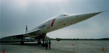 Concorde 1996