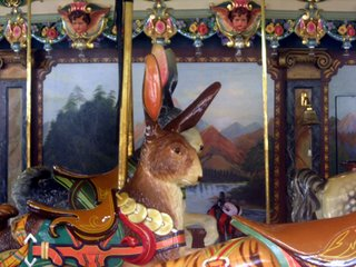 Ride the Rabbit
