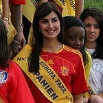 Miss Mundial de Alemania