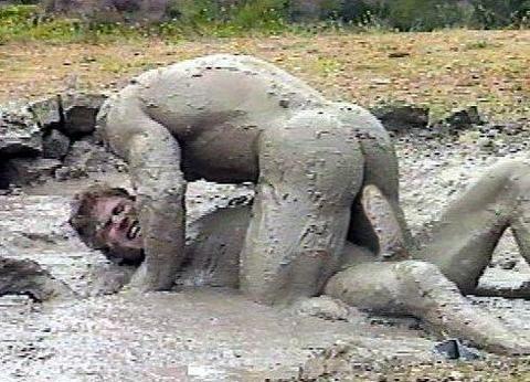 gay mud sex dvd