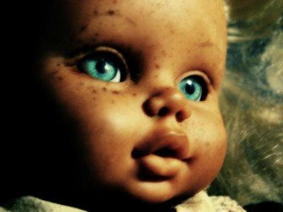 muñecas famosa | wakalani