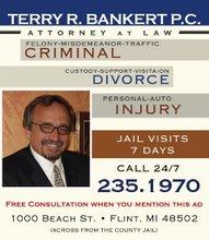 Terry R. Bankert
