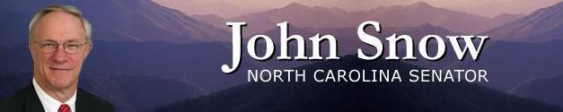 Senator John Snow