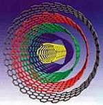 multi-walled carbon nanotube