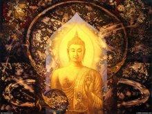 INSIDE BUDDHA