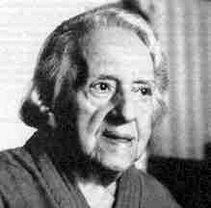 María Zambrano 1904-1991