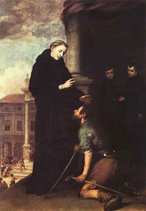 Santo Tomás de Villanueva 1488-1555