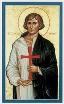 St. Thomas More 1478-1535