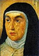 Santa Teresa de Jesús 1515-1583