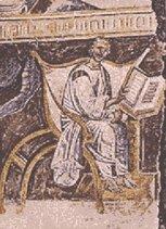 St. Augustine 354-430