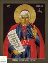 The Venerable John Henry Newman 1801-1890