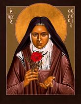 St. Thérèse of Lisieux 1873-1897