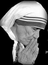 Blessed Mother Teresa of Calcutta 1910-1997