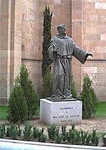 San Juan de Sahagún 1419-1479