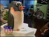Duff Goldman Cake