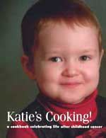 Katie's Cooking!