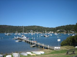 Hardy's Bay