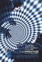 the prestige - are you watching closely?