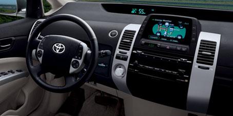 Pretty Prius   2007 Toyota Prius Touring