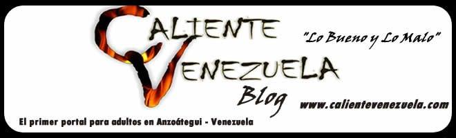 Caliente Venezuela