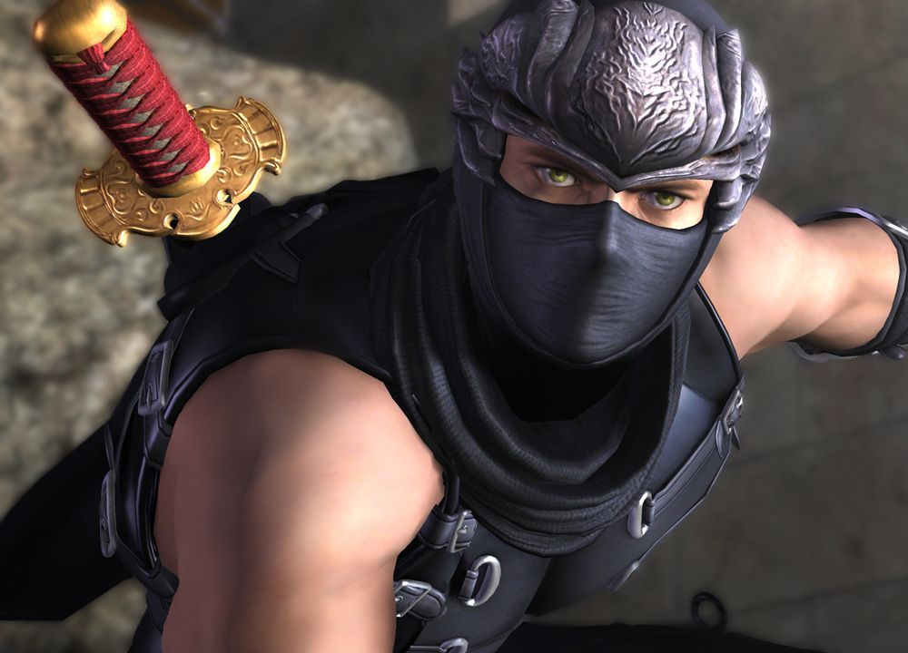ryu hayabusa costumes wallpaper - photo #22