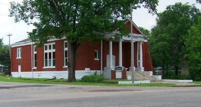 Dexter Baptist Church
