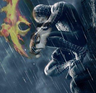 Dos de los próximos estrenos de superheroes de la MARVEL fundidos en uno solo. Ojala lleguen pronto