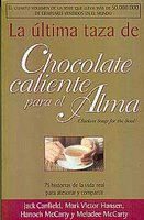 La última taza de Chocolate caliente para el Alma
