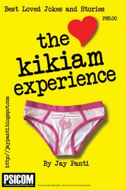 the kikiam experience
