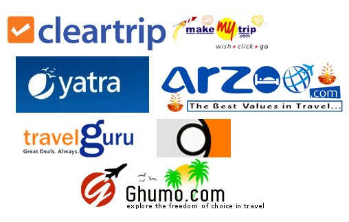 Techflock top indian online flight booking sites for Best booking site for flights