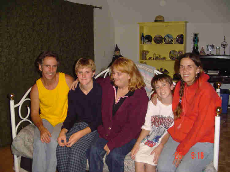 Thanksgiving  2005