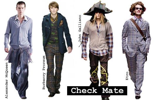 mens07wMR Check Mate - Beyler Bunlarda Sizin ��in :)
