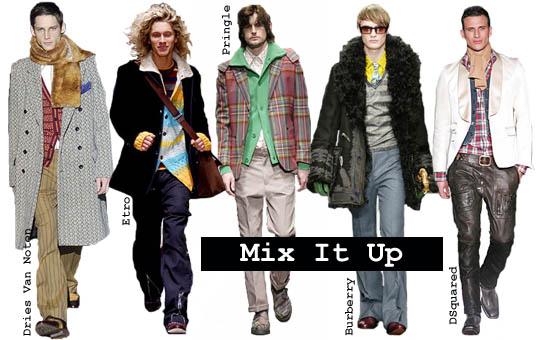mens07wMR Mix It Up - Beyler Bunlarda Sizin ��in :)
