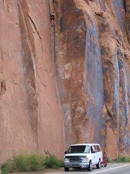 Potash-Moab, Utah 2006