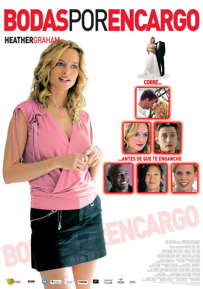 Bodas Por Encargo (Cake) (2005)