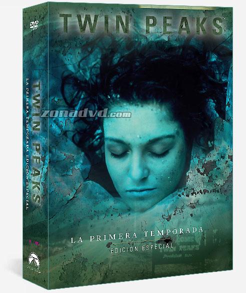 Twin Peaks 3X13 Sub Español Online